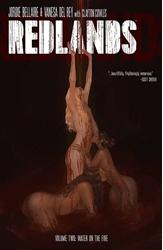 Picture of Redlands Vol 02 SC