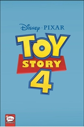 Picture of Toy Story 4 SC