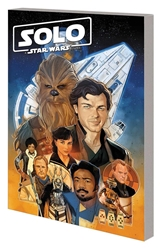Picture of Star Wars Solo SC