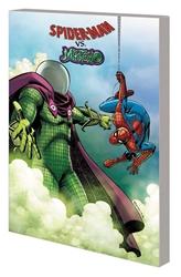 Picture of Spider-Man vs Mysterio SC