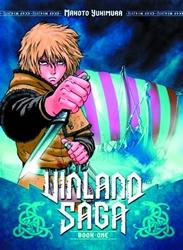Picture of Vinland Saga Vol 01 SC
