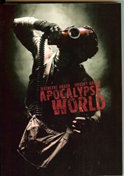 Picture of Apocalypse World 2nd Edition