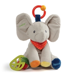 Picture of Flappy the Elephant Activity Toy