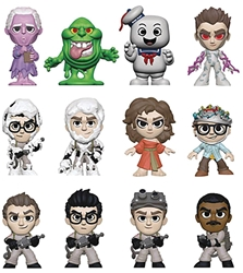 Picture of Ghostbusters Mystery Mini Vinyl Figure