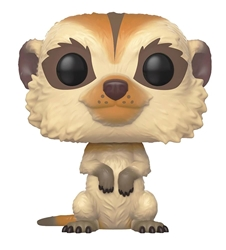 Picture of Pop Disney Lion King Timon Vinyl Figure