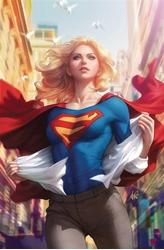 "Picture of DC Poster Portfolio Stanley ""artgerm"" Lau SC"