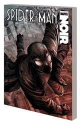 Picture of Spider-Man Noir Complete Collection SC