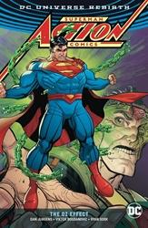 Picture of Superman Action Comics Oz Effect SC