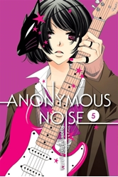Picture of Anonymous Noise Vol 05 SC