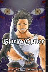 Picture of Black Clover Vol 06 SC