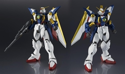 Picture of Gundam Wing XXXG-01W Universe Figure