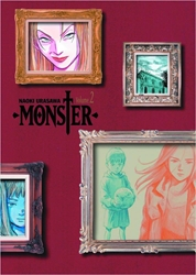 Picture of Monster Vol 02 SC