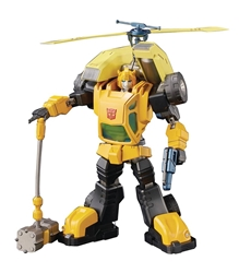 Picture of Transformers Bumblebee Model Kit