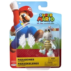 "Picture of World of Nintendo Parabones 4"" Figure"