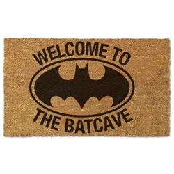 Picture of Batman Welcome to the Batcave Doormat