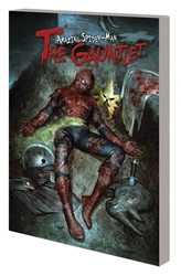 Picture of Spider-Man Gauntlet Complete Collection Vol 01 SC