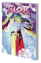 Picture of Thor (2018) Vol 02 SC Road to War of the Realms