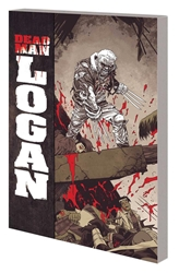 Picture of Dead Man Logan Vol 01 SC Sins of the Father