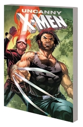 Picture of Uncanny X-Men (2018) Vol 03 SC Cyclops and Wolveirne