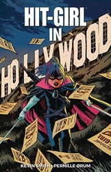 Picture of Hit Girl (2018) Vol 04 SC