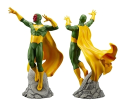 Picture of Vision Avengers ArtFX+ Statue