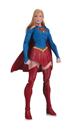 Picture of Supergirl DC Essentials Action Figure