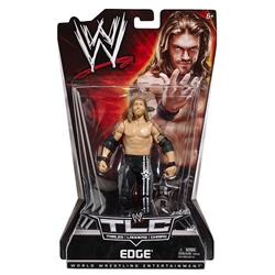 Picture of WWE Edge TLC Figure