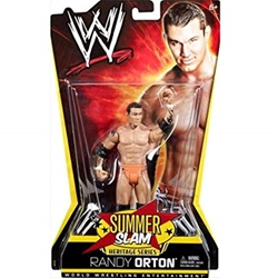 Picture of WWE Randy Orton Summerslam Heritage Series Figure