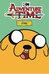 Picture of Adventure Time Jake SC