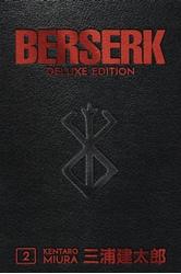 Picture of Berserk Vol 02 HC Deluxe Edition