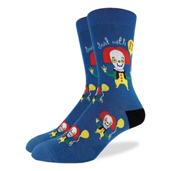 Picture of Men's It Clown Socks
