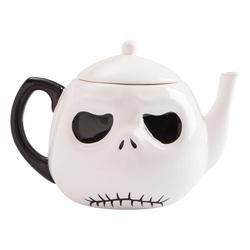 Picture of Nightmare Before Christmas Jack Skellington Tea Pot