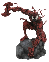 Picture of Carnage Comic Marvel Gallery PVC Figure