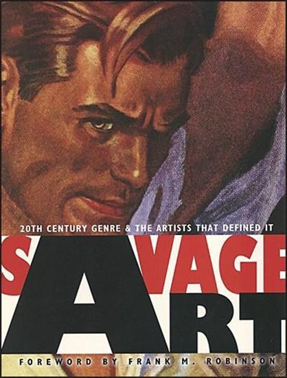 savageart20thcenturygenre