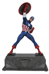 Picture of Captain America Marvel Premier Collection Statue