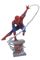 Picture of Spider-Man Marvel Premier Collection Statue