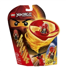 Picture of LEGO Ninjago Airjitzu Kai Flyer