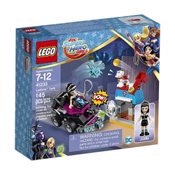 Picture of LEGO DC Super Hero Girls Lashina Tank