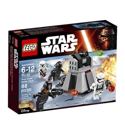Picture of LEGO Star Wars First Order Battle Pack