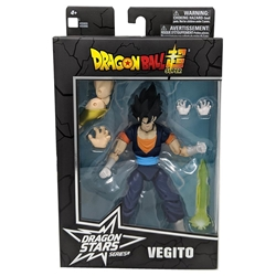 Picture of Dragon Ball Super Dragon Stars Vegito Action Figure