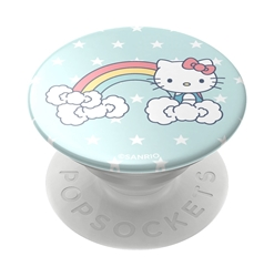 Picture of Hello Kitty Clouds PopSocket PopGrip