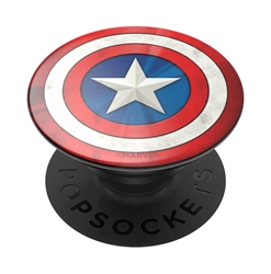 Picture of Captain America Icon PopSocket PopGrip