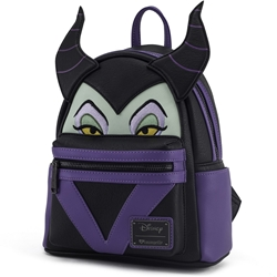 Picture of Disney Maleficent Mini Backpack