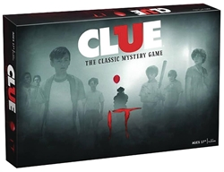 Picture of Clue IT Movie Board Game