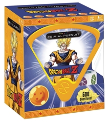 Picture of Trivial Pursuit Dragon Ball Z Edition