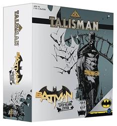 Picture of Batman Talisman Super-Villains Edition