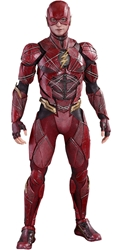 Picture of Flash Justice League Hot Toys Action Figure