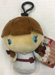"Picture of Horror Chibi Annabelle 4"" Plush Clipon"