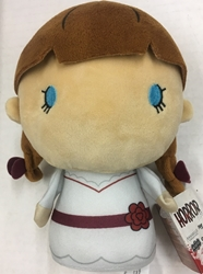 "Picture of Horror Chibi Annabelle 7"" Plush Clipon"