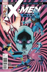 Picture of X-Men Blue #16